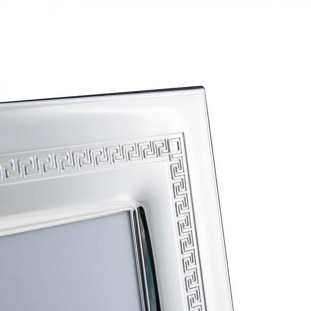 Rama foto 10 x 15 cm, VHF6 Silver - VERSACE