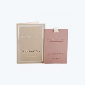 Carduri parfumate
