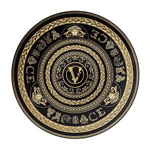 VERSACE Virtus Gala Black